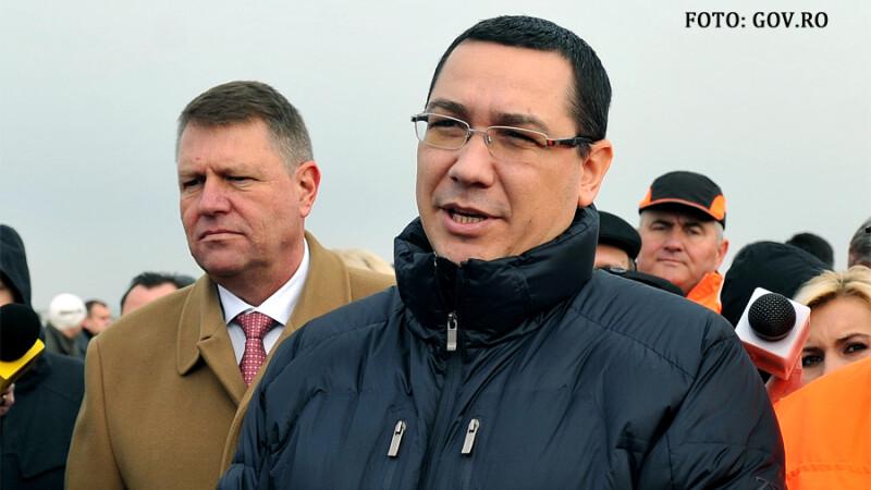 Noul presedinte NU poate schimba Guvernul. De ce Klaus Iohannis ar avea nevoie de PSD pentru a numi alt prim-ministru