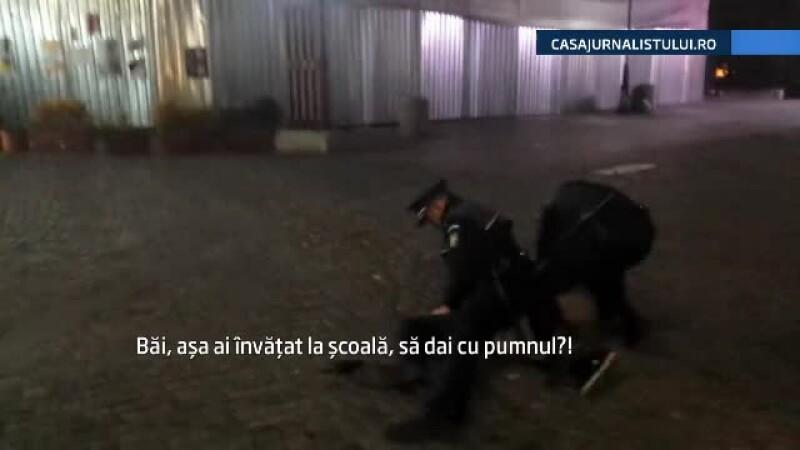 filmat, politie