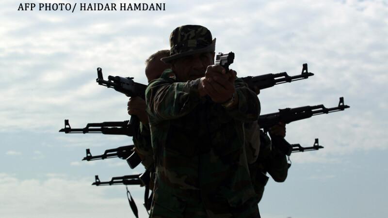 Cele mai temute grupari teroriste din lume si-au unit eforturile. Acord de colaborare intre al Qaeda si Statul Islamic