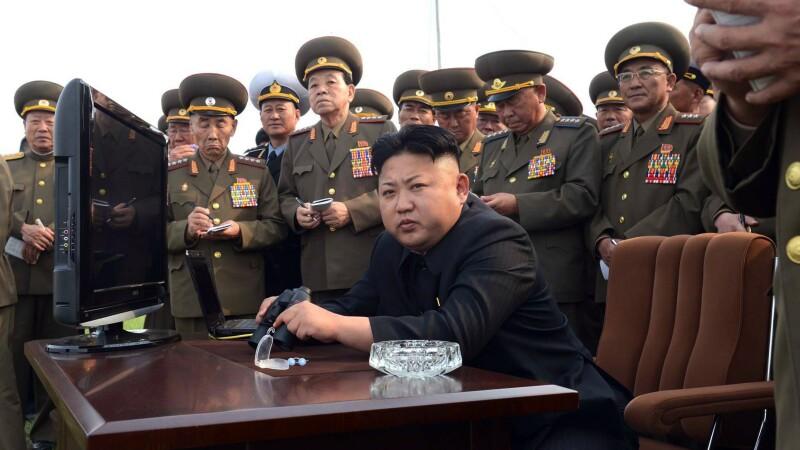 Coreea de Nord, atac dur la adresa lui Barack Obama:
