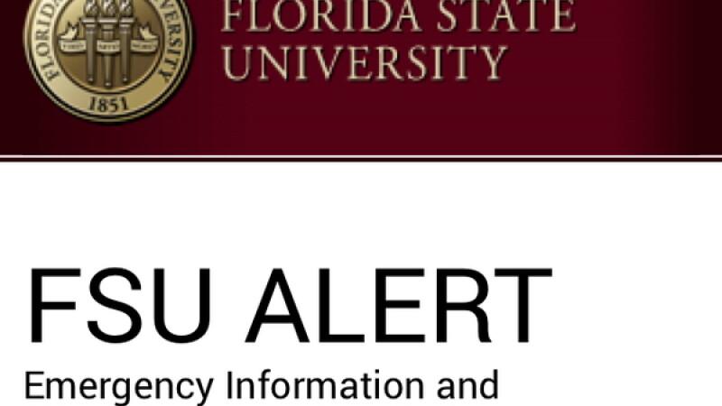 Alerta intr-un campus din Florida