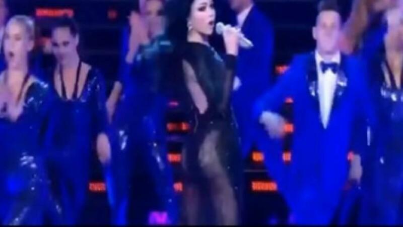 rochie liban