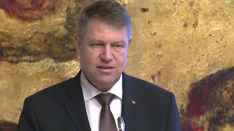 Klaus Iohannis a promulgat modificarile la Codul Muncii privind salariatul temporar si concediul de odihna