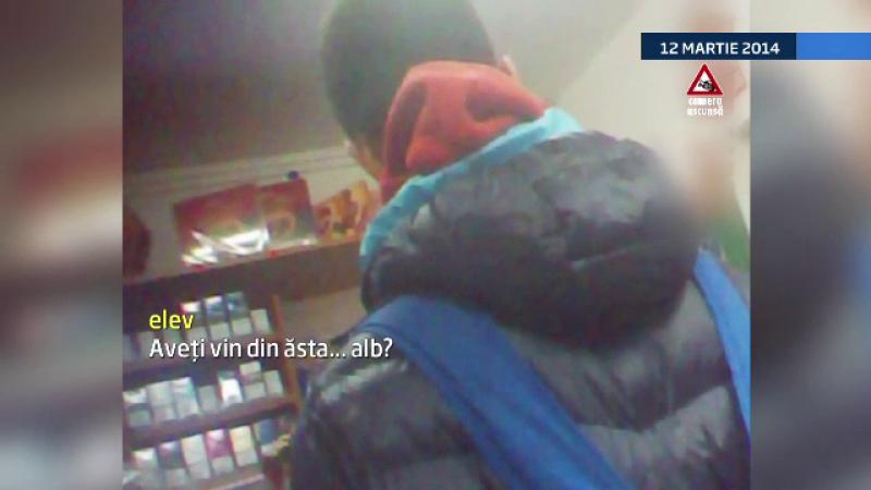Romania adolescentilor care fac abuz de alcool. Parintii ajung sa foloseasca bautura pentru a-si
