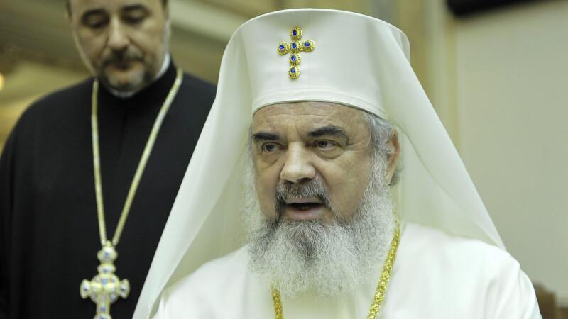 Patriarhul Daniel - Agerpres