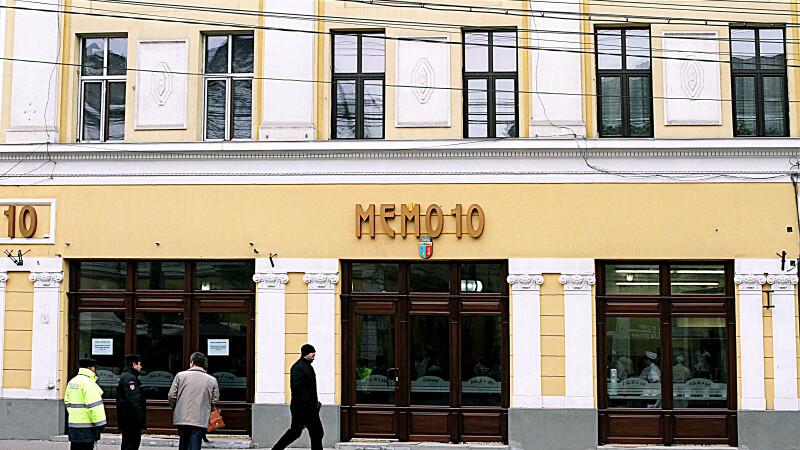 Primaria Cluj Napoca - Agerpres