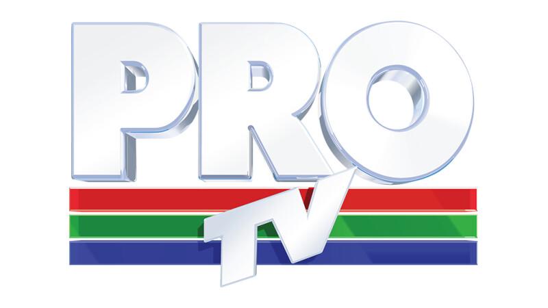 ProTV, logo