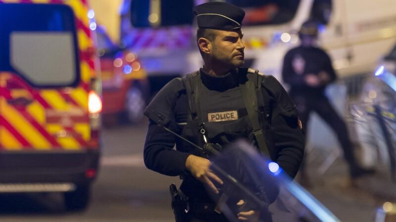 Marocul a arestat un suspect belgian legat in mod direct de atacurile din Paris. Anuntul facut de ministrul de Interne