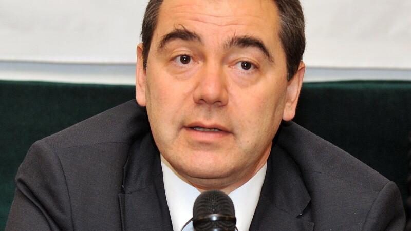 Vlad Alexandrescu - ministrul Culturii