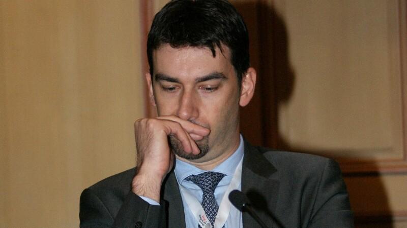 Ioan Dragos Tudorache - sef cabinet premier