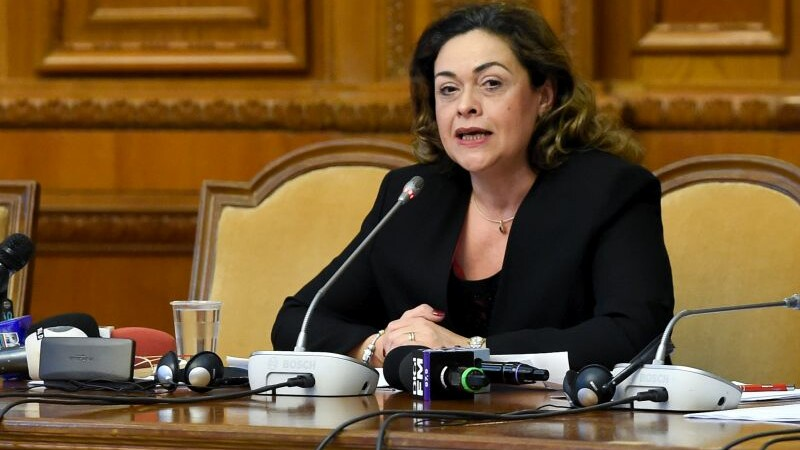 Claudia Ana Costea