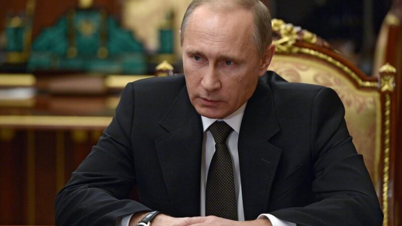 Decizia anuntata luni de Vladimir Putin. Ce va putea face Rusia de acum incolo