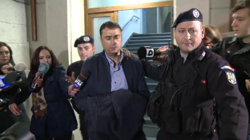 politist retinut Teleorman