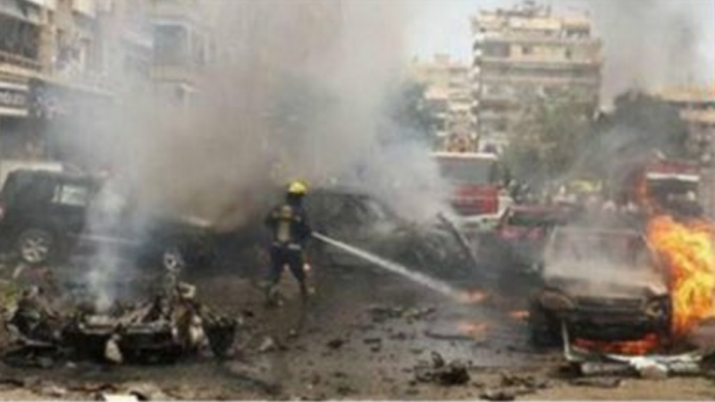 Atacul sinucigas din Egipt, in care au murit 4 persoane, revendicat de Statul Islamic: \