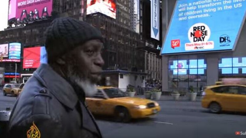 VIDEO. Cum vede societatea actuala un american care a petrecut 44 de ani in inchisoare