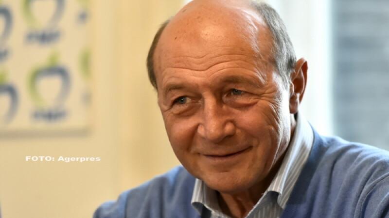 """Băsescu, despre condamnarea lui Niță: """"Cine nu sare nu primește condamnare"""""""