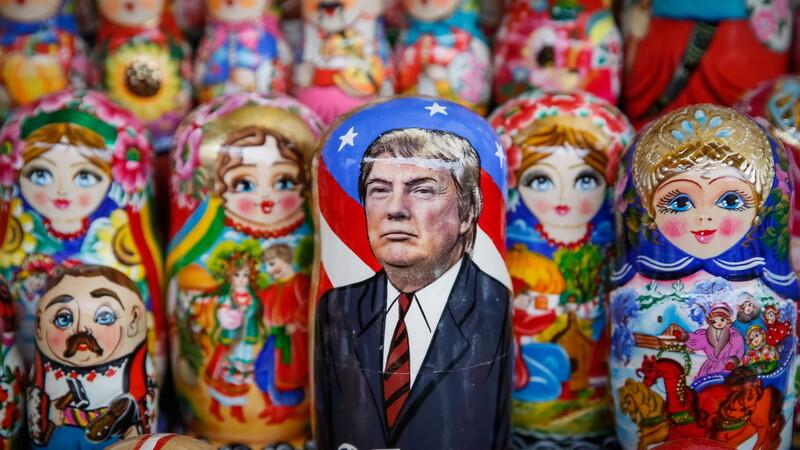 Guvernul rus a tinut legatura cu membrii echipei lui Trump, in timpul campaniei electorale. \