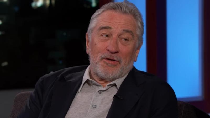 Robert De Niro, despre Donald Trump: