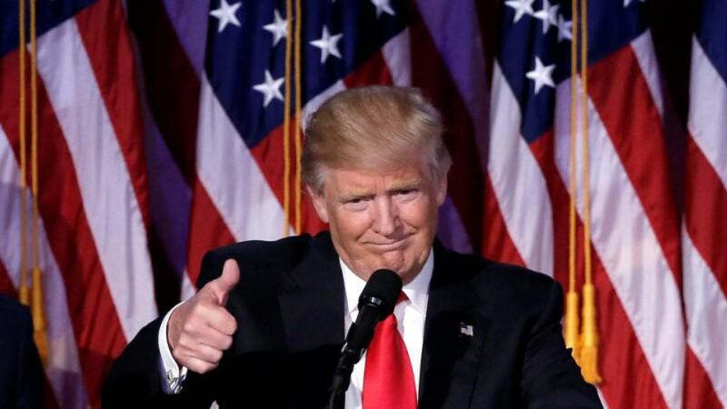 Ceremonia de investire a lui Donald Trump in functia de presedinte al SUA, va fi LIVE pe Stirile ProTV, de la ora 15.00