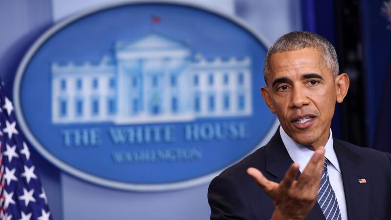 Ultimul bilant al lui Obama ca presedinte.