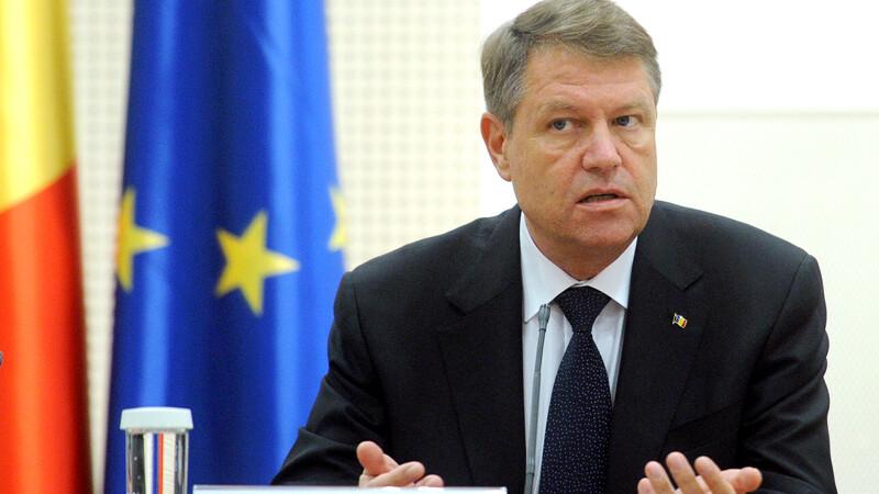 Legea eliminarii celor 102 taxe, retrimisa de Iohannis la Parlament.