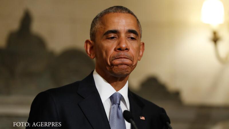Barack Obama in Grecia