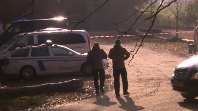 crima in Luxemburg