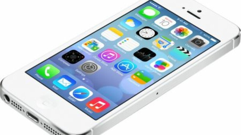 Super-pret la iPhone 5S in oferta de Black Friday