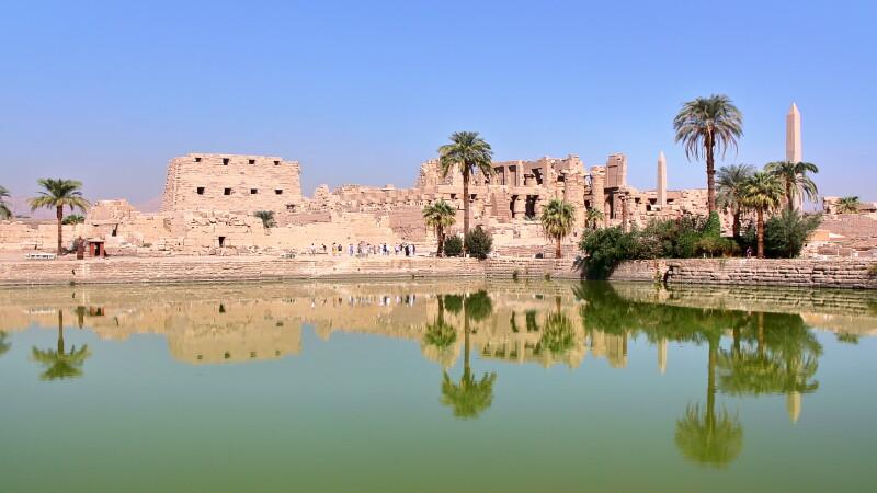 Arheologii egipteni au descoperit un oras vechi de 7.000 de ani. Ce au gasit la fata locului