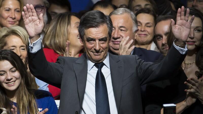 Perchezitii in casa lui François Fillon in ancheta