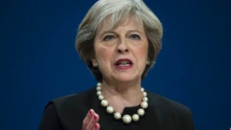 """Este oficial: Londra se desparte de UE printr-un """"divort dur"""". Regatul face compromisuri dureroase ca sa controleze imigratia"""