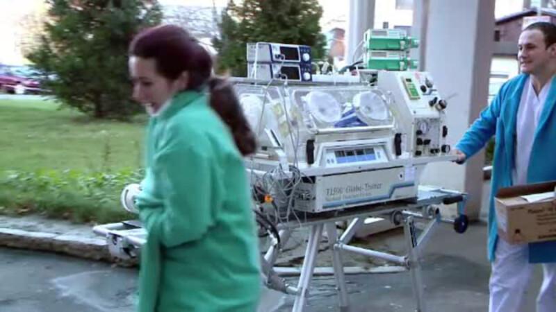 medici spital copil