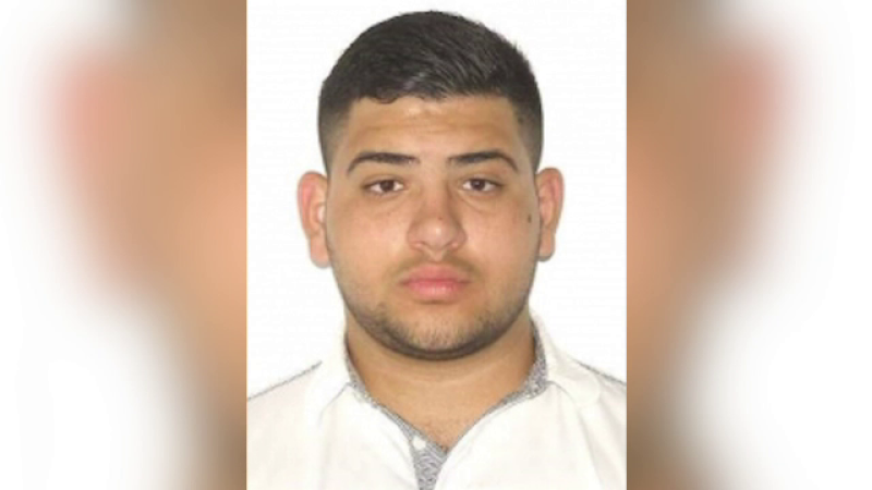 A disparut dupa ce a fost condamnat pentru omor. Politia cere ajutorul cetatenilor pentru a il gasi pe Corjin Francesco