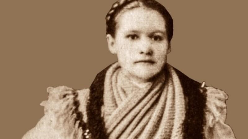 """Româncă propusă spre beatificare la Vatican. Rafila Găluț, numită """"fecioara stigmatizată de la Bocsig"""""""