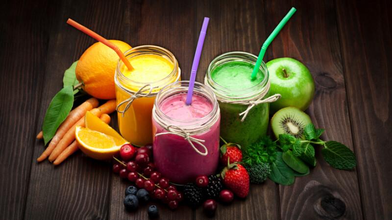 Sucurile naturale, cauza ascunsă a obezității
