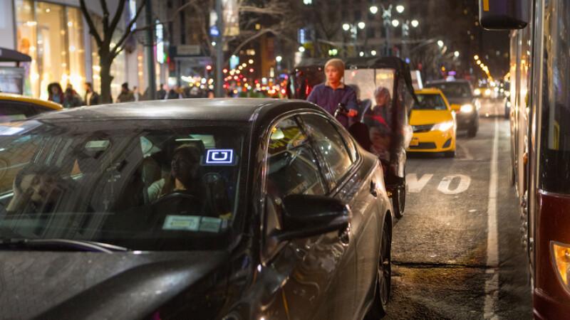 soferi uber