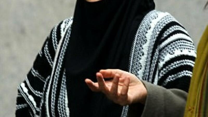 Mama jihadista