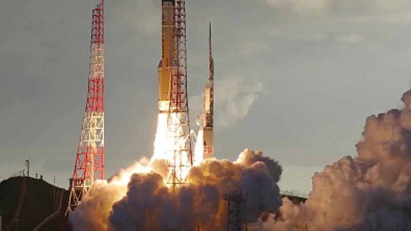 Stația spațială Tiangong-1, de 8,5 tone, s-ar putea prăbuși în Europa