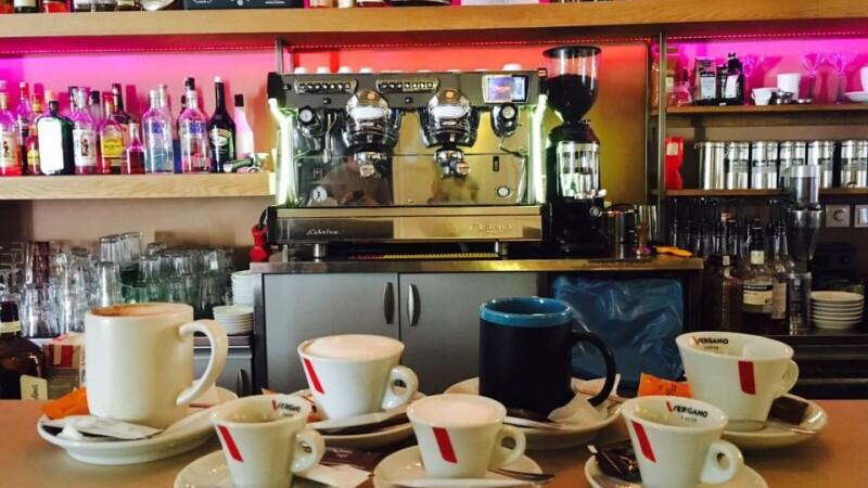 Apropo cafe