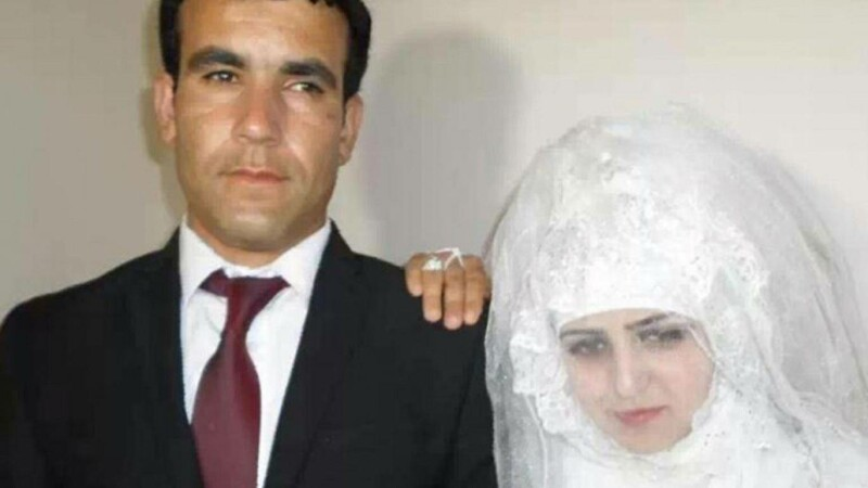 mireasa Tadjikistan