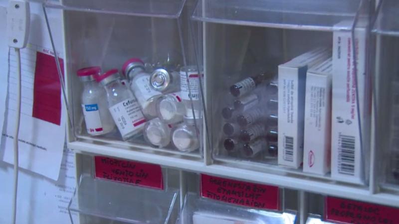 vaccin împotriva gripei