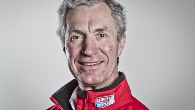 Simon Speirs,