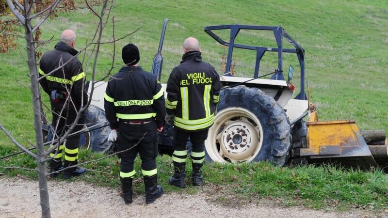 Român mort într-un accident de muncă, în Italia, abandonat pe stradă de colegii de serviciu