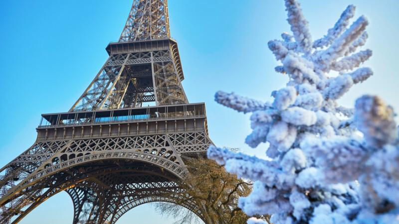 Parisul nu va avea târg de Crăciun anul acesta pe Champs Elysee