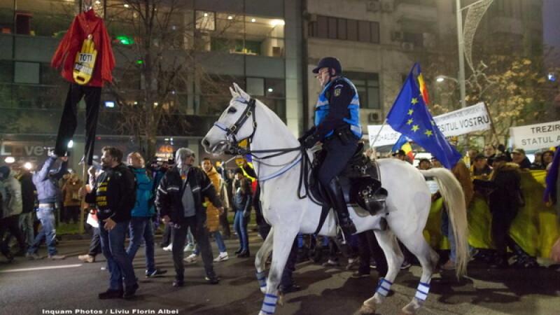 proteste 26 noiembrie