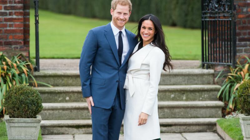 De ce logodnica prințului Harry, Meghan Markle, nu va primi titlul de prințesă
