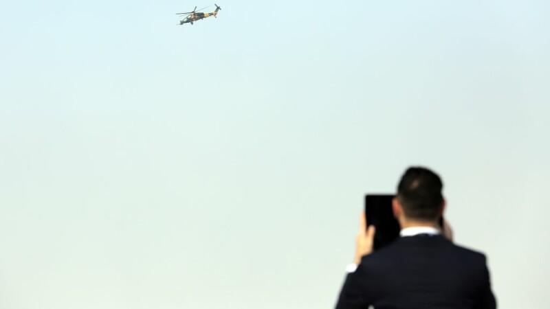 Un oficial european avertizează: Teroriștii ar putea lansa atacuri chimice cu drone, în Europa