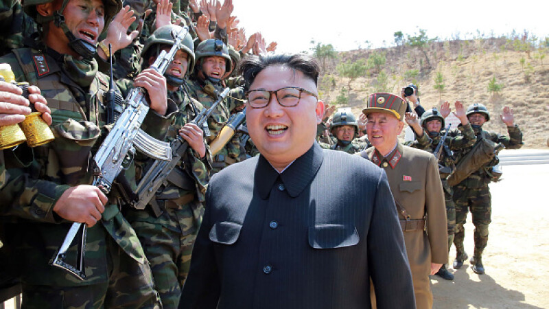 Coreea de Nord ar putea anula întâlnirea Kim-Trump. Reacția SUA