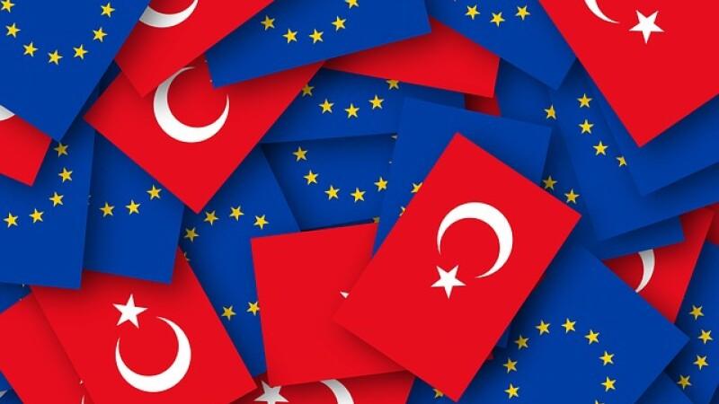 Turcia, UE