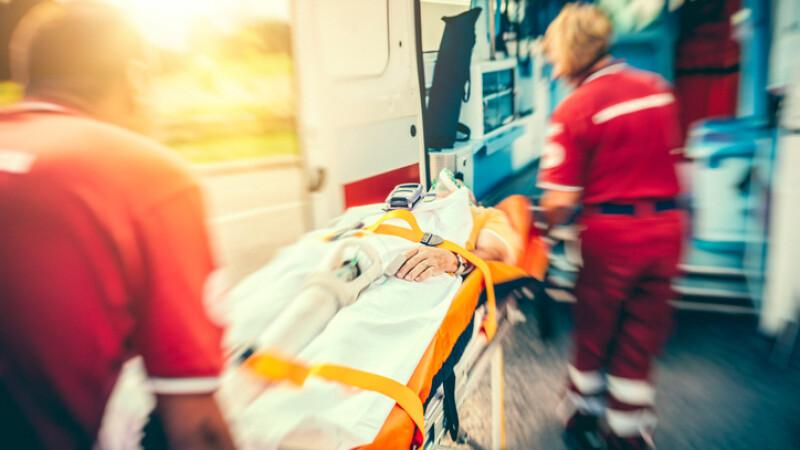 ambulanta medic